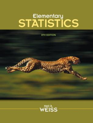Elementary Statistics (8th Edition)