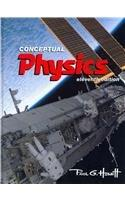 Conceptual Physics with Practice Book (11th Edition)