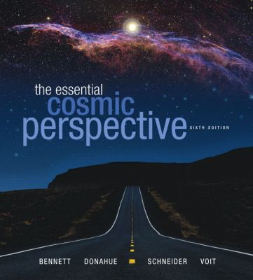 Essential Cosmic Perspective Plus MasteringAstronomy with eText -- Access Card Package (6th Edition)