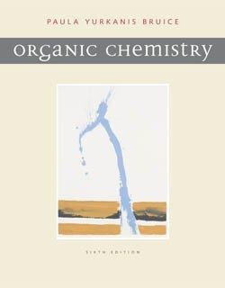 Organic Chemistry and Study Guide and Solutions Manual, Books a la Carte Edition Package (6th Edition)