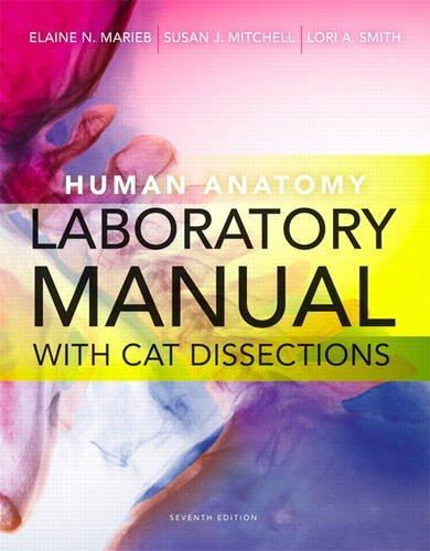 human anatomy laboratory manual with cat dissections  7th human anatomy laboratory manual pdf human anatomy laboratory manual 5th edition
