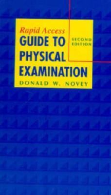 Rapid Access Guide to Physical Examination