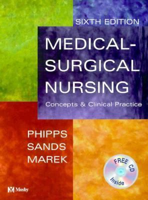 Medical-Surgical Nursing Concepts and Clinical Practice