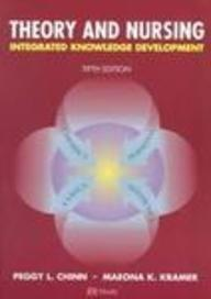 Theory and Nursing: Integrated Knowledge Development