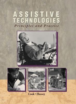 Assistive Technologies: Principles and Practice (2nd Edition)