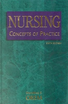Nursing Concepts of Practice