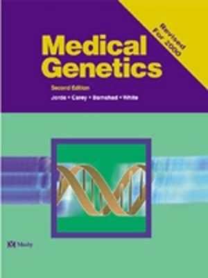 MEDICAL GENETICS (REVISED FOR 2000) (P)