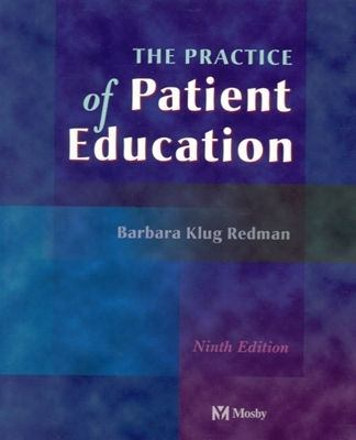 Practice of Patient Education