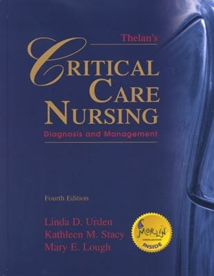 Thelan's Critical Care Nursing Diagnosis and Management