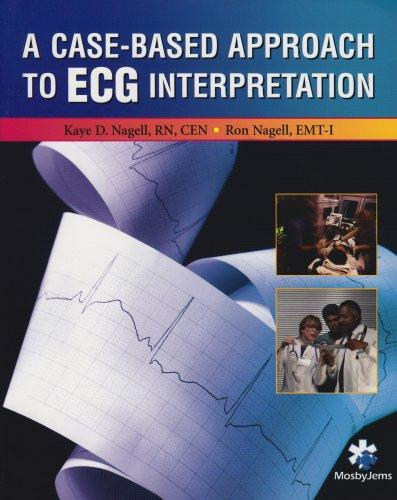 A Case-based Approach to ECG Interpretation, 1e