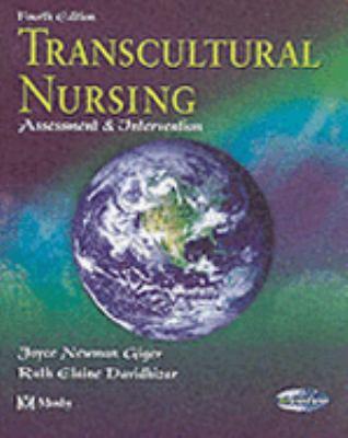 Transcultural Nursing Assessment & Intervention
