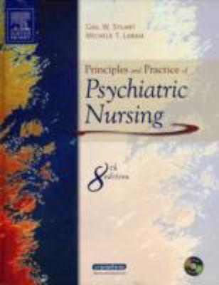 Principles and Practice of Psychiatric Nursing