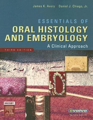 Essentials of Oral Histology and Embryology A Clinical Approach