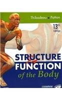 Anatomy & Physiology Online for Structure & Function of the Body (Access Code and Textbook Package), 13e