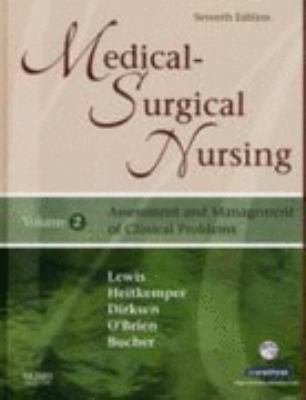 Medical-Surgical Nursing Assesment and Management of Clinical Problems