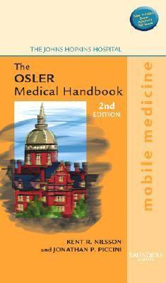 The Osler Medical Handbook: Mobile Medicine Series, 2e