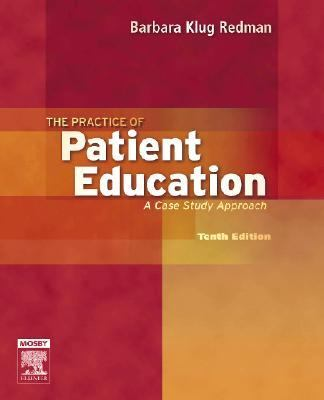 Practice of Patient Education A Case Study Approach