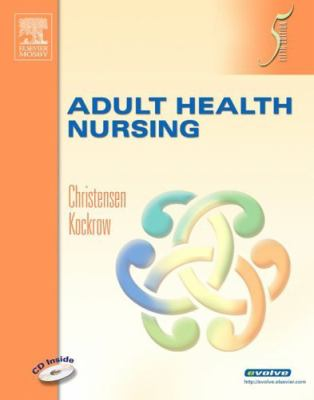 Adult Health Nursing