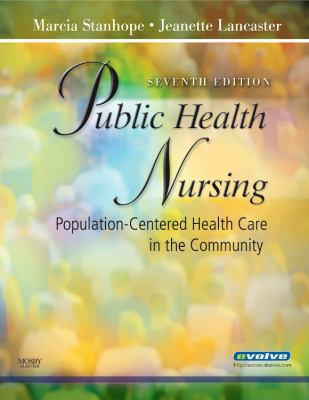 Public Health Nursing: Population-Centered Health Care in the Community, 7e