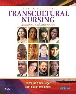 Transcultural Nursing: Assessment and Intervention, 5e