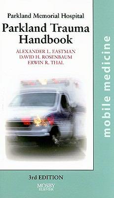 The Parkland Trauma Handbook
