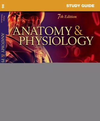 Study Guide for Anatomy & Physiology
