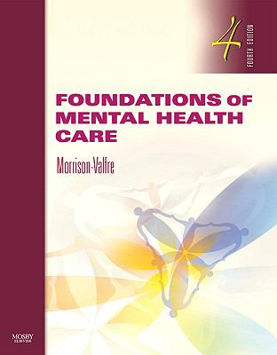 Foundations of Mental Health Care, 4e