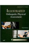 Illustrated Orthopedic Physical Assessment - Text and E-Book Package, 3e