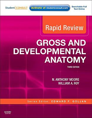 Gross and Developmental Anatomy : With Student Consult Online Access