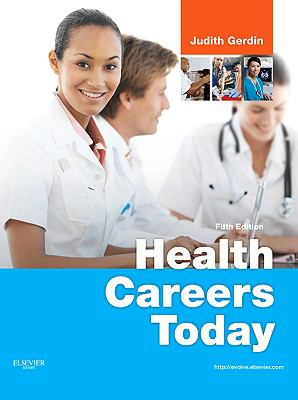 Health Careers Today, 5e