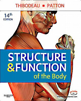 Structure & Function of the Body, 14th Edition