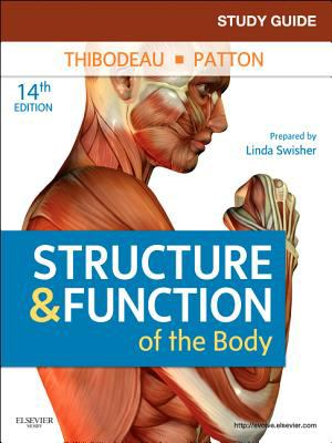 Study Guide for Structure & Function of the Body, 14e