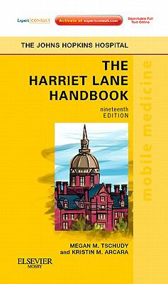 The Harriet Lane Handbook: Mobile Medicine Series, Expert Consult: Online and Print, 19e