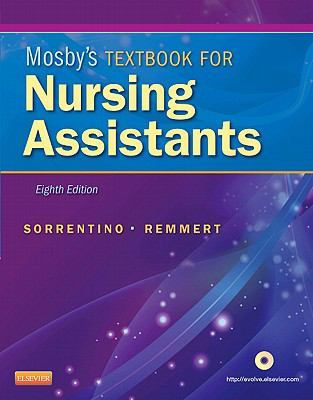 Mosby's Textbook for Nursing Assistants Mosby's Textbook for Nursing Assistants