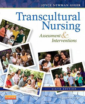 Transcultural Nursing: Assessment and Intervention, 6e