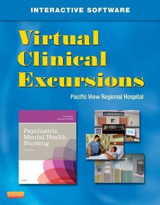 Virtual Clinical Excursions 3. 0 for Psychiatric Mental Health Nursing