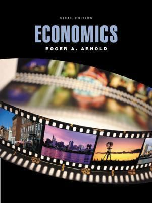 Economics with Infotrac