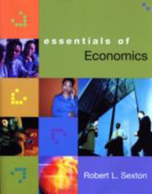 Essentials of Economics With Infotrac