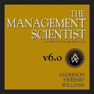 Management Scientist