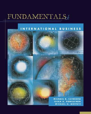 Fundamentals of International Business With Infotrac