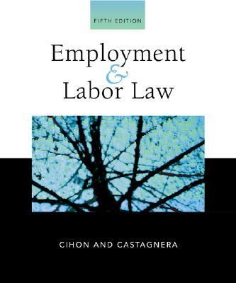 Employment & Labor Law with Infotrac