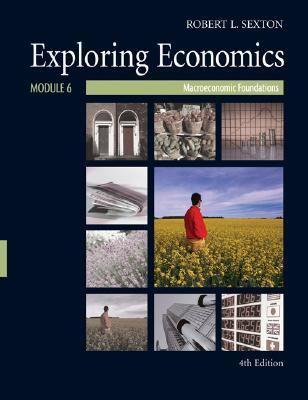 Exploring of Macroeconomics