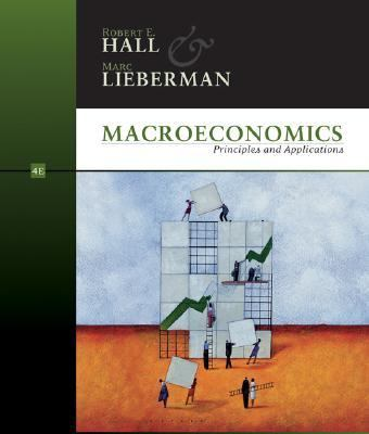 Macroeconomics Principles And Applications