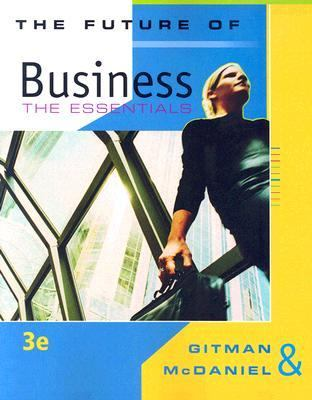 Future of Business The Essentials