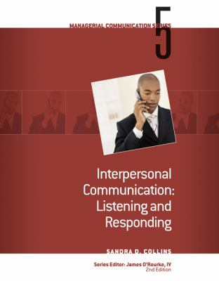listening effective interpersonal communication Listening skills are vital for interpersonal communication how well do you listen learn more about listening and the skills required for effective listening.