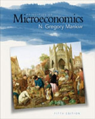 Principles of Microeconomics, 5th Edition