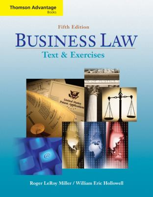 Business Law, Text & Exercises