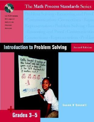 Introduction to Problem Solving Grades 3-5