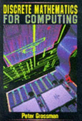 grossman discrete mathematics for computing pdf