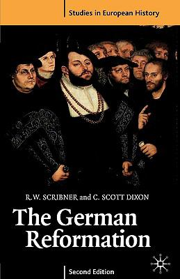German Reformation